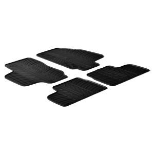 Gumi tepihi za Opel Astra G