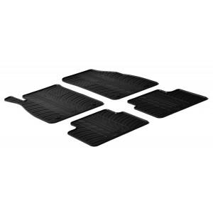 Gumi tepihi za Opel Insignia