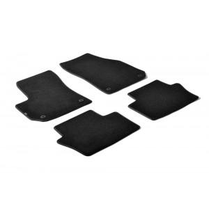Tekstilni tepihi za Opel Zafira B