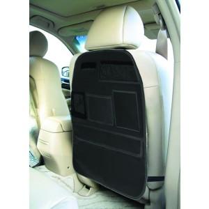 Plastična Zaščita hrbtnega dela sedeža