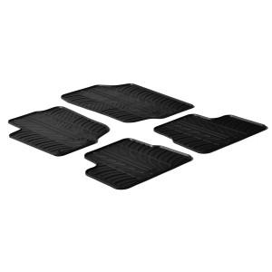 Gumi tepihi za Peugeot 207