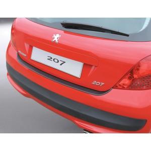 Plastična zaščita odbijača za Peugeot 207 3/5 vrat