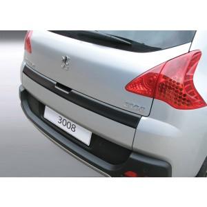 Plastična zaščita odbijača za Peugeot 3008