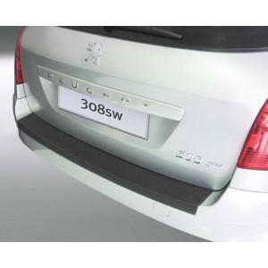 Plastična zaščita odbijača za Peugeot 308SW