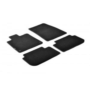 Tekstilni tepihi za Peugeot 407 SW