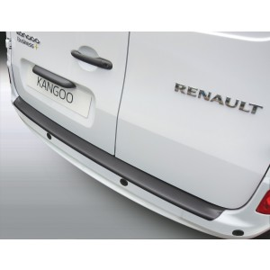 Plastična zaščita odbijača za Renault KANGOO