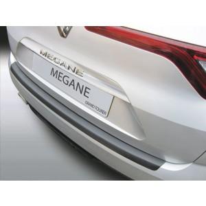Plastična zaščita odbijača za Renault MEGANE GRAND TOURER/COMBI