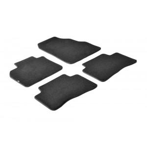 Tekstilni tepihi za Renault Scenic