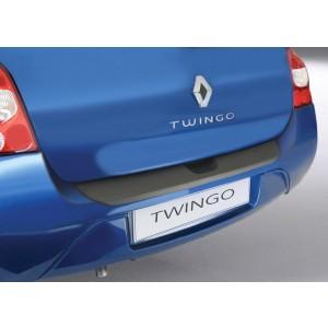 Plastična zaščita odbijača za Renault TWINGO 3 vrata