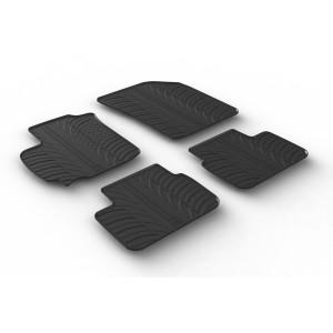 Gumi tepihi za Suzuki Swift