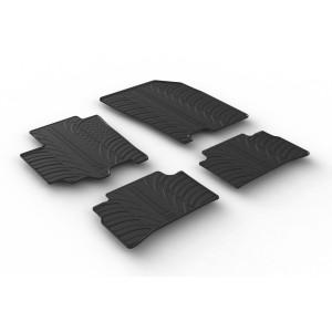 Gumi tepihi za Suzuki Vitara