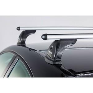 Strešni nosilci za Peugeot 508 (tudi s panoramsko streho)