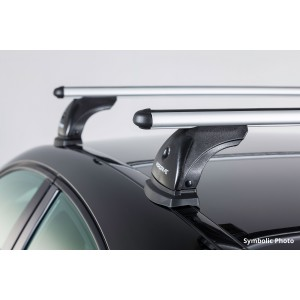Strešni nosilci za Peugeot 208 (5 vrat)