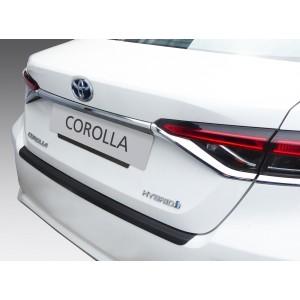 Plastična zaščita odbijača za Toyota COROLLA Saloon