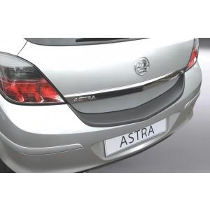 Plastična zaščita odbijača za Opel ASTRA 'H' 3 vrata  (Ne OPC/VXR)