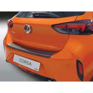 Plastična zaščita odbijača za Opel CORSA SRi/TURBO/PREMIUM
