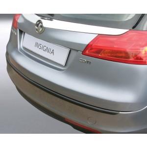 Plastična zaščita odbijača za Opel INSIGNIA TOURER/COMBI/ESTATE