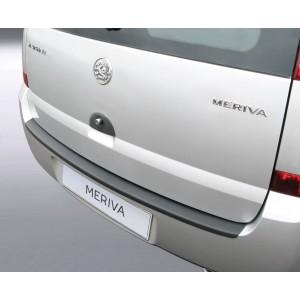 Plastična zaščita odbijača za Opel MERIVA 'A' (Ne OPC/VXR)