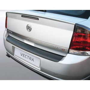 Plastična zaščita odbijača za Opel VECTRA 5 vrat 2002