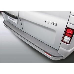 Plastična zaščita odbijača za Opel VIVARO MK2