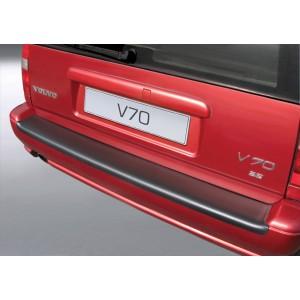 Plastična zaščita odbijača za Volvo V70