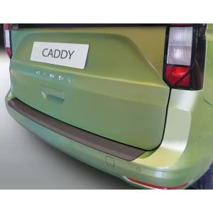 Plastična zaščita odbijača za Volkswagen CADDY  (Pobarvan odbijač)