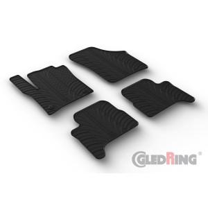 Gumi tepihi za Seat MII Electric