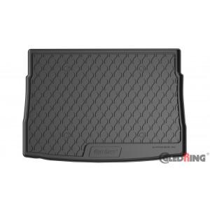 Gumi korito za prtljažnik VW Golf VIII (zgornje-variabilno dno)