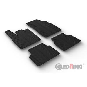 Gumi tepihi za Volkswagen iD.3