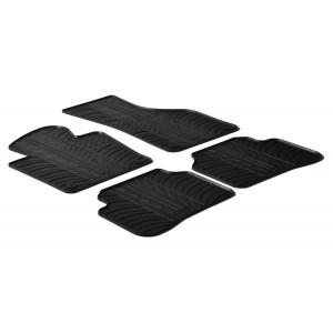 Gumi tepihi za Volkswagen Passat