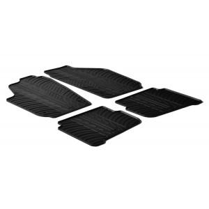 Gumi tepihi za Volkswagen Polo