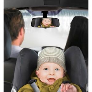 Otroško ogledalo za zadnje sedeže