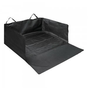 Univerzalna celostna zaščita prtljažnika - UNITECTOR