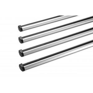 Strešni nosilci za Citroen Jumper/4 prečke-180cm
