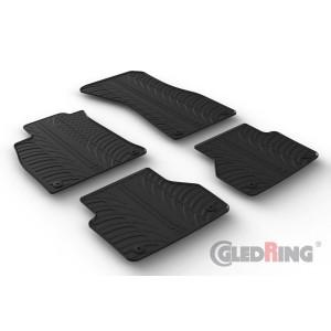 Gumi tepihi za Audi A7
