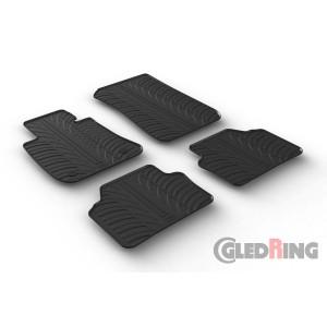Gumi tepihi za BMW 3