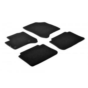 Tekstilni tepihi za Citroen C3 Picasso