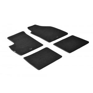 Tekstilni tepihi za Fiat Panda