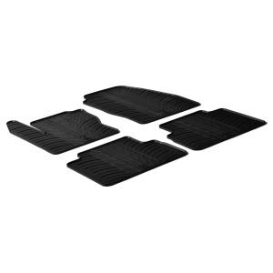 Gumi tepihi za Ford C-Max (5 vrat)