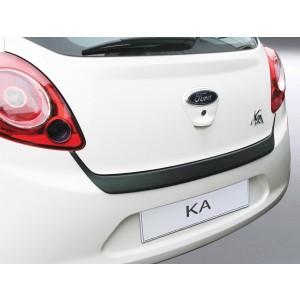 Plastična zaščita odbijača za Ford KA MK2