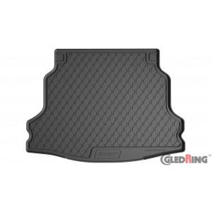 Gumi korito za prtljažnik honda Civic HB (5 vrat / z rezervno gumo)
