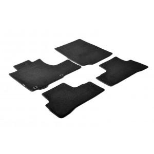 Tekstilni tepihi za Honda CR-V