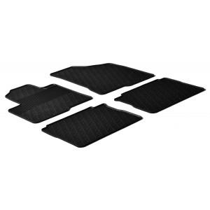 Gumi tepihi za Hyundai Santa Fe