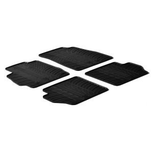 Gumi tepihi za Mazda 2
