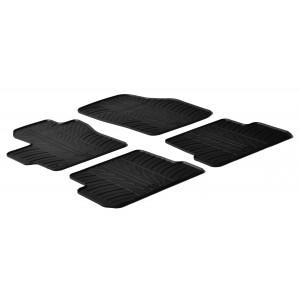 Gumi tepihi za Mazda 3