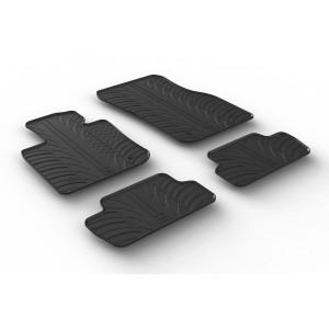 Gumi tepihi za Mini One/Cooper (3 vrata)