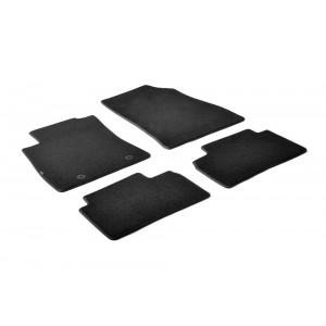 Tekstilni tepihi za Nissan Juke