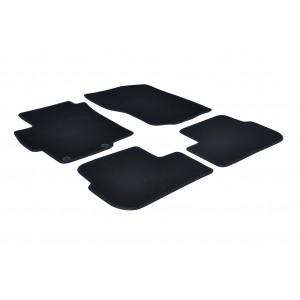 Tekstilni tepihi za Mitsubishi Lancer