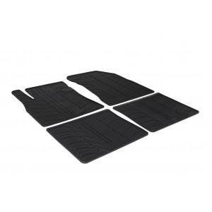 Gumi tepihi za Nissan Note