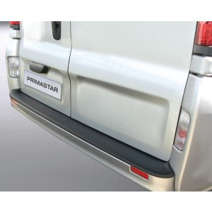 Plastična zaščita odbijača za Nissan PRIMASTAR